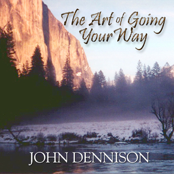 The Art of Going Your Way 2-Disc CD set
